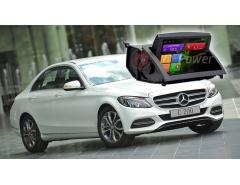 Головное устройство RedPower 21268B Mercedes C-200