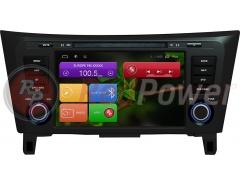 Штатная автомагнитола Redpower 21301 для Nissan