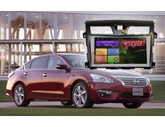 Штатное головное устройство Nissan Teana автомагнитола Redpower 21302B android
