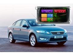 Автомагнитола для Ford Mondeo Redpower 21003BB