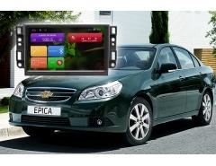 RedPower 21020B для Chevrolet Aveo, Captiva, Epica штатная автомагнитола на Android