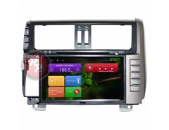 Головное устройство toyota Prado RedPower 21065B