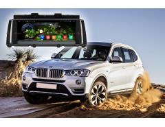 Автомагнитола для BMW X3