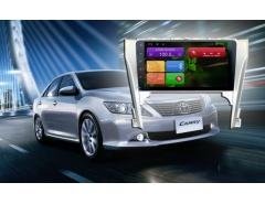 штатное головное устройство для Toyota Camry V50