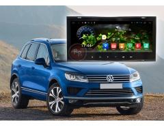 Штатное головное устройство Volkswagen Touareg, Multivan автомагнитола Redpower 21142B android