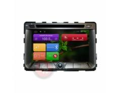 Головное устройство RedPower 21163 на Саненг Ставик