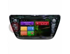 Головное устройство на сузуки сх4 RedPower 21326