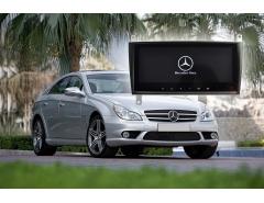Автомагнитола для Mercedes Benz CLK, CLS 21768B