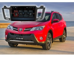 Магнитола Toyota Rav4 2012+ автомагнитола Redpower 30017 IPS Android