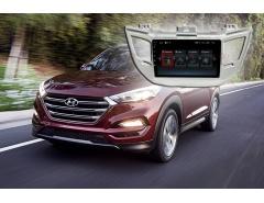 Штатное головное устройство Hyundai Tucson автомагнитола Redpower 30147 IPS
