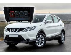 Штатное головное устройство Nissan qashqai, X-trail автомагнитола Redpower 30310 IPS android