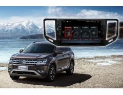 Магнитола Volkswagen Teramont штатная автомагнитола на Android
