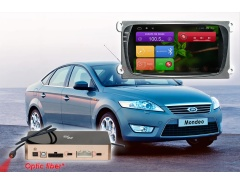Автомагнитола для Ford Mondeo Redpower 31003 IPS