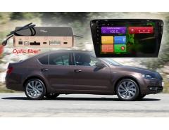 Головное устройство Skoda A7 RedPower 31007 IPS