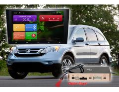 Штатное головное устройство, автомагнитола Honda CRV Redpower 31009
