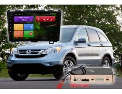 Штатное головное устройство, автомагнитола Honda CRV Redpower 31009 R IPS