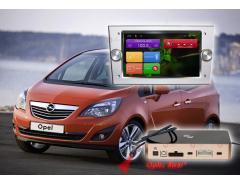 Штатное головное устройство Opel автомагнитола Redpower 31019 android
