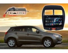 Штатное головное устройство Mitsubishi ASX автомагнитола Redpower 31026 R IPS DSP Android