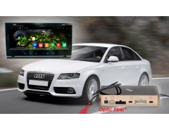 Магнитола Audi A4 автомагнитола Redpower 31050 IPS android