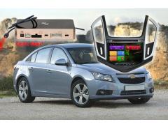 Штатное головное устройство Chevrolet Cruze автомагнитола Redpower 31052 android