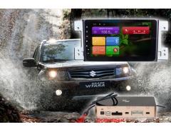 Штатное головное устройство Suzuki Grand Vitara автомагнитола Redpower 31053 IPS android