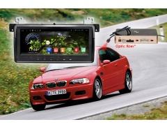 Штатная автомагнитола на BMW 3 кузов E46 RedPower 31081 IPS