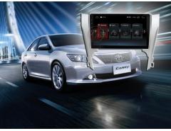 Штатное головное устройство Toyota Camry V50 автомагнитола Redpower 31131 IPS android