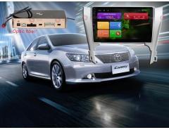 Штатное головное устройство Toyota Camry V50 автомагнитола Redpower 31131 R IPS android