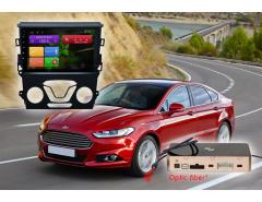 Штатное головное устройство Ford Mondeo автомагнитола Redpower 31139 R IPS Android