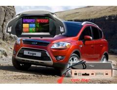 Магнитола для Форд Куга 2 |  Автомагнитолы для Ford на RedPower.ru