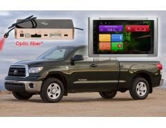 Штатное головное устройство Toyota Tundra автомагнитола Redpower 31181 IPS