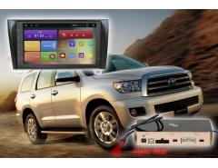 Магнитола Toyota Tundra, Sequoia автомагнитола Redpower 31188 IPS android