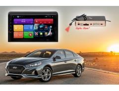 Головное устройство android Hyundai Sonata RedPower 51209 R IPS DSP