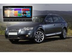 Магнитола Audi A6 автомагнитола Redpower 31249 IPS android
