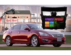 Штатное головное устройство Nissan Teana автомагнитола Redpower 31302 R IPS Android