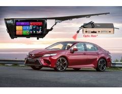 Штатное головное устройство Toyota Camry XV70 автомагнитола Redpower 31331 R IPS DSP android