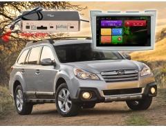 Штатное головное устройство Subaru Outback автомагнитола Redpower 31462 Android