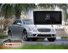 Автомагнитола для Mercedes Benz C-Klasse W203 31367 IPS DSP