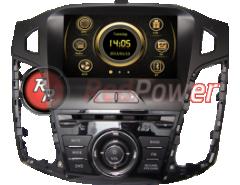 Redpower 12150 для Ford Focus 3