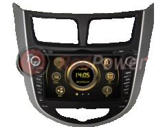 RedPower 12067 Hyundai Solaris