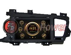 автомагнитола redpower 12091