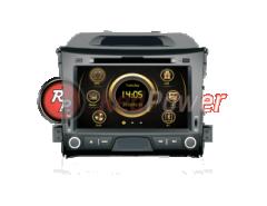 автомагнитола KIA Sportage RedPower 18074