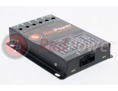 Компактный усилитель 4 канала D класса Redpower 4000F