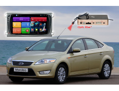 Автомагнитола для Ford Mondeo Redpower 31003 IPS DSP