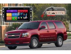 Магнитола Chevrolet Tahoe штатная автомагнитола на Android