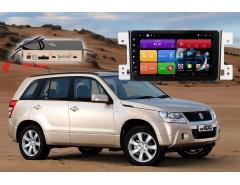 Штатное головное устройство Suzuki Grand Vitara автомагнитола Redpower 31053 IPS DSP android