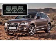 Магнитола Audi Q5 автомагнитола Redpower 31055 IPS android