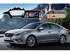 Штатное головное устройство Hyundai Sonata Redpower 51060 R IPS DSP автомагнитола android