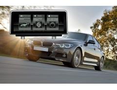 Автомагнитола Redpower 51079 IPS на BMW 1 и 3 серии (F20, F30, F32)