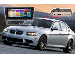 Штатное головное устройство BMW 3 автомагнитола Redpower 31082 IPS DSP Android